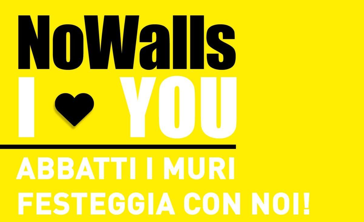 NoWalls I loveyou