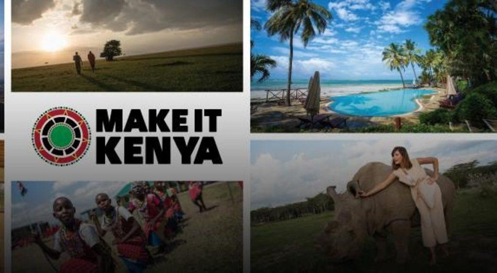 Nuova campagna internazionale per il Kenya a EXPO Milano