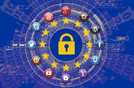 Nuove denunce per la violazione della privacy di circa 100 mila cittadini dell'UE