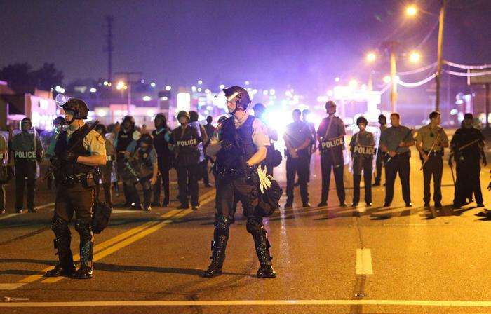 Nuove linee-guida contro l'uso eccessivo della forza della polizia