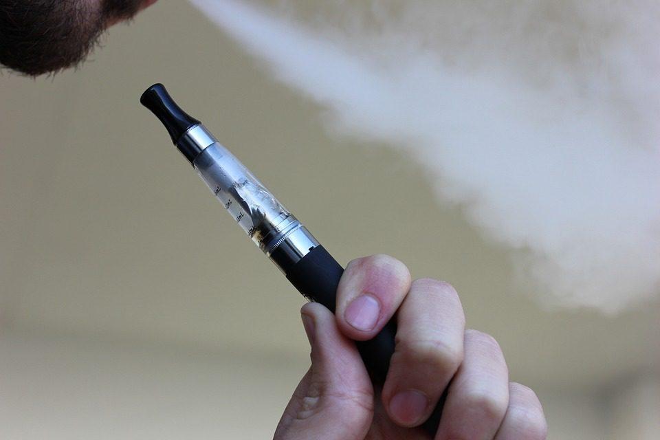Nuove ricerche sulla sigaretta elettronica