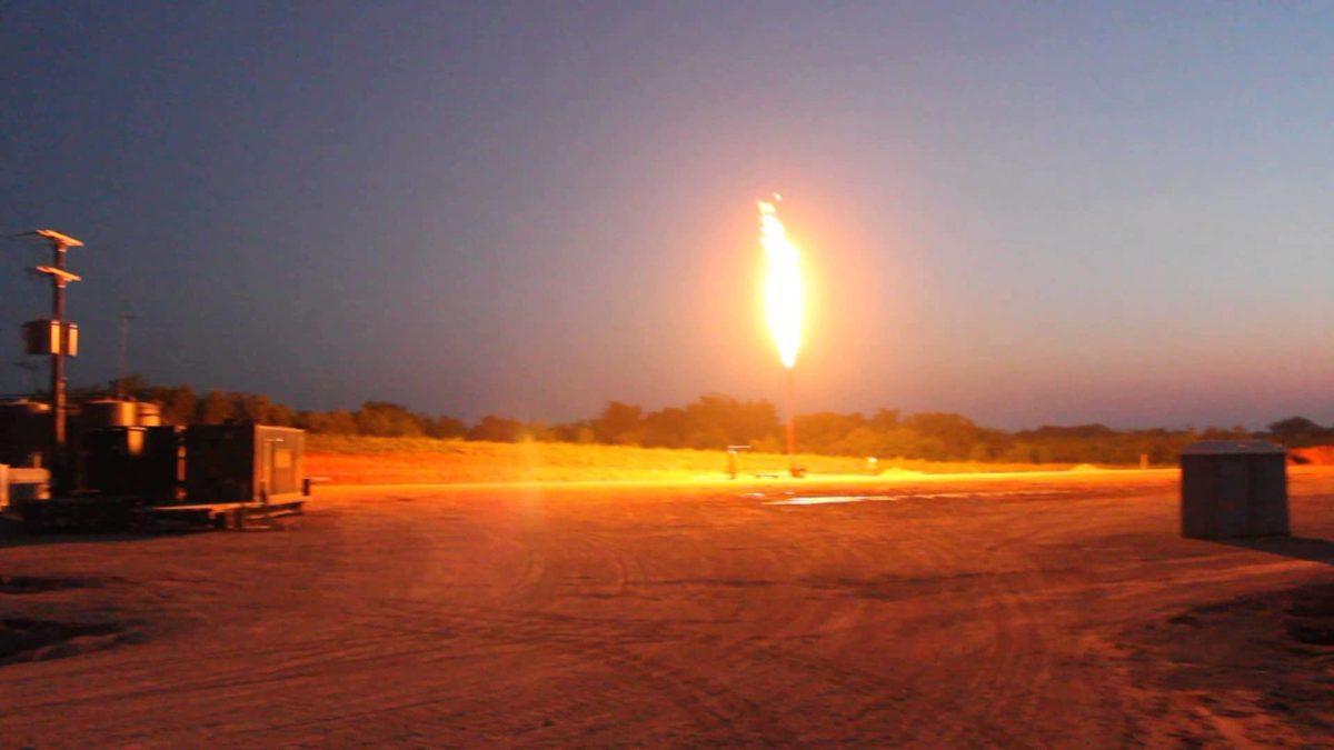 Nuove soluzioni per trarre beneficio economico dal gas flaring