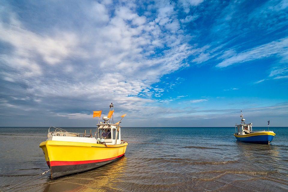 Nuovo accordo UE sulla pesca