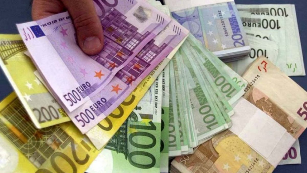 Nuovo progetto UE contro il riciclaggio di denaro