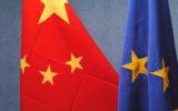 Nuovo vertice UE-Cina