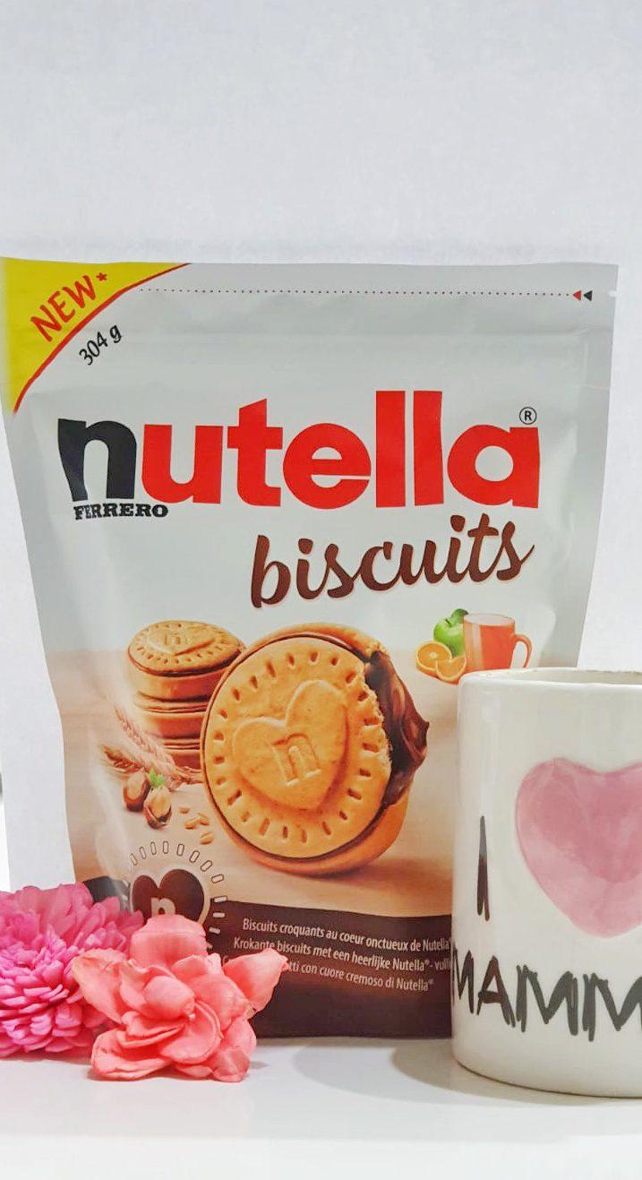 Nutella Biscuits: i perchè di un successo destinato a durare
