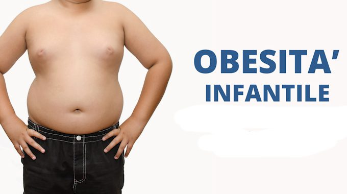 Obesità infantile: Campania maglia nera
