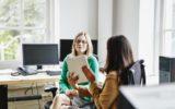 Occupazione femminile: è record