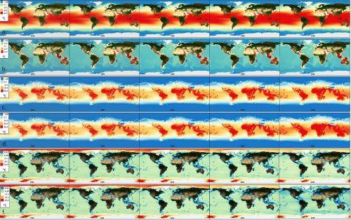 Oceani e pesca: gli effetti del cambiamento climatico