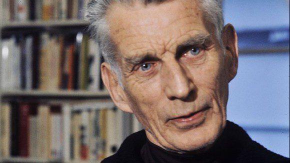 Oggi ci è venuto a trovare il fantasma di Samuel Beckett