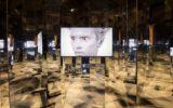 OGR presenta Carousel di Pablo Bronstein