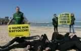Oil men contro le trivelle!