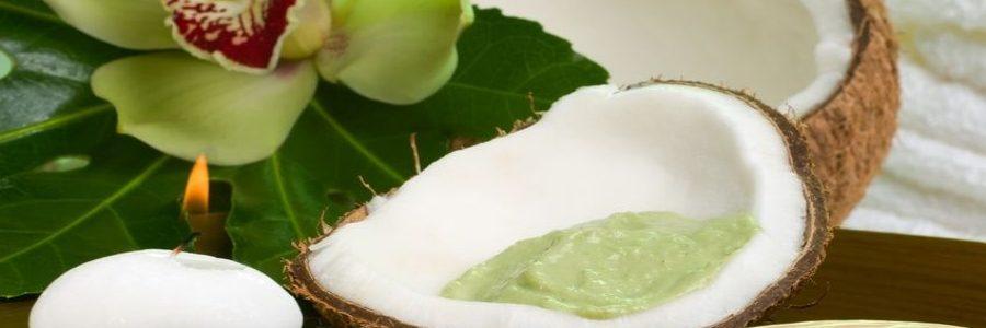 Olio di cocco: alternativa all'olio di palma?