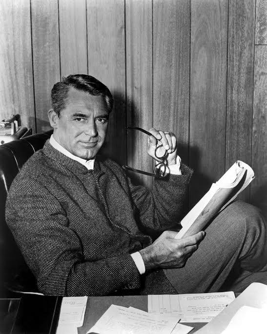 Omaggio a Cary Grant