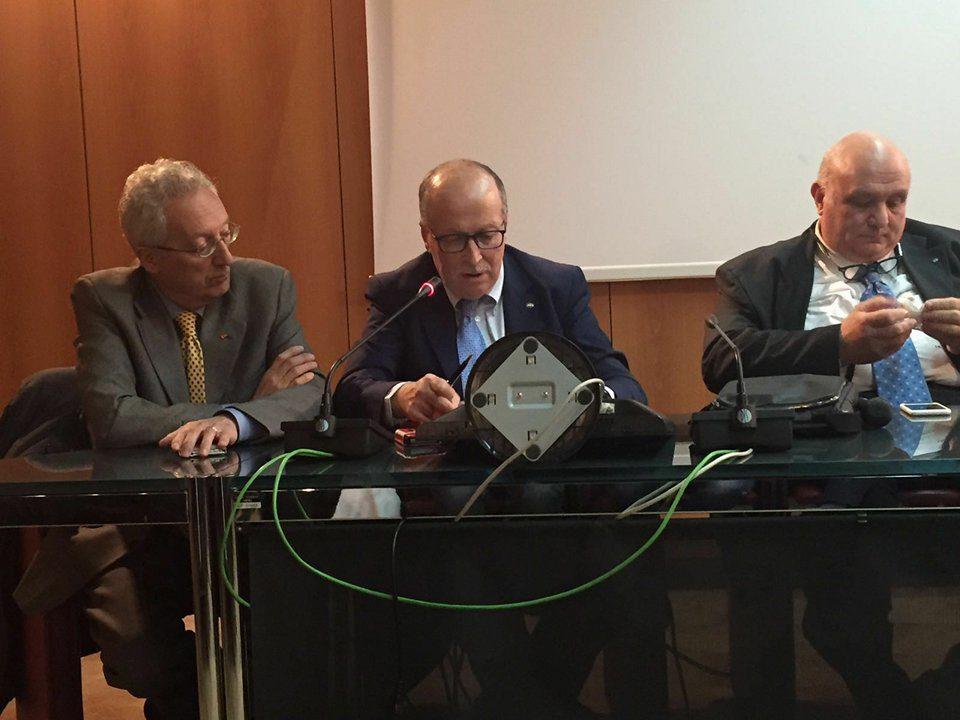 Oncologia e Rete Oncologica  in Campania