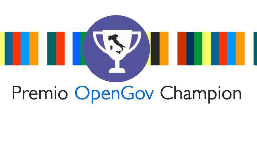 OpenGov Champion
