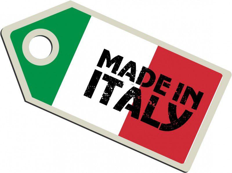 ORA ZOPPICA ANCHE IL MADE IN ITALY