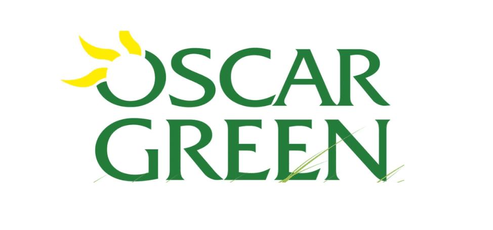 Oscar Green 2017