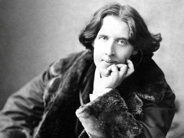Oscar Wilde pays his respect to John Keats