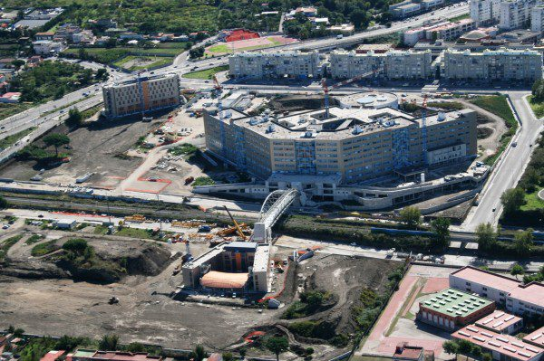 L'Ospedale del Mare ed il suo pronto soccorso