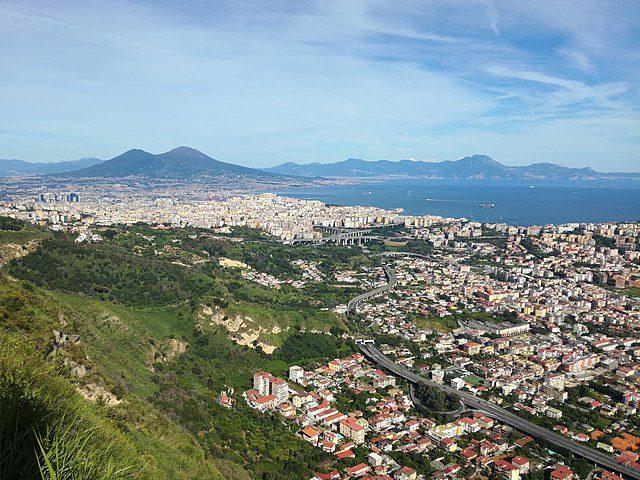 Paesaggio religioso nell'Europa mediterranea