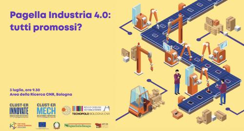 Pagella Industria 4.0: tutti promossi?
