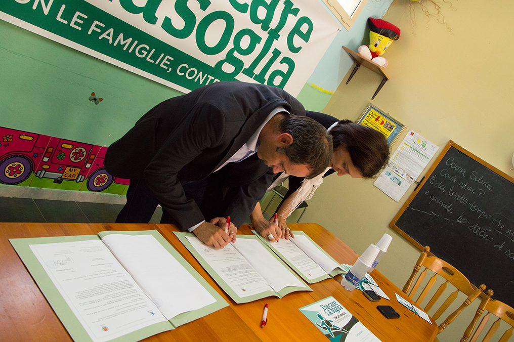 Palermo: un progetto contro la povertà