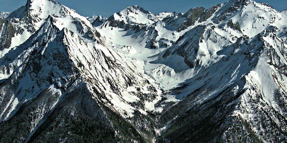 Panorami mozzafiato: le cinque vette più belle dell'Alto Adige