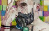 Paolo Maccari: ritratti e autoritratti