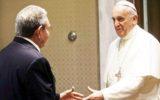 Papa a Cuba: situazione diritti umani