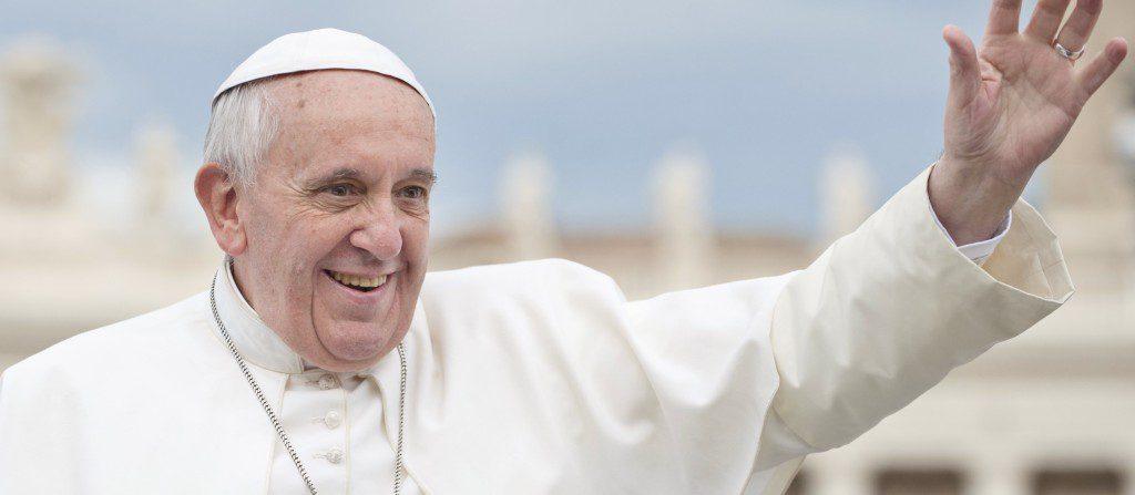 Papa Francesco nominato socio onorario di Confedercontribuenti