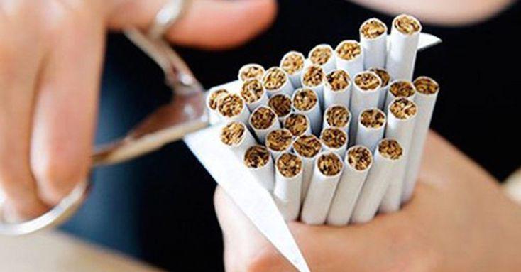 Parchi senza tabacco