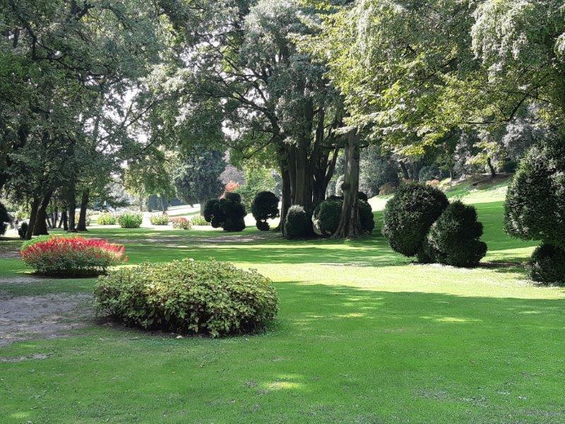 Parco Giardino Sigurtà: tesori botanici a Valeggio sul Mincio