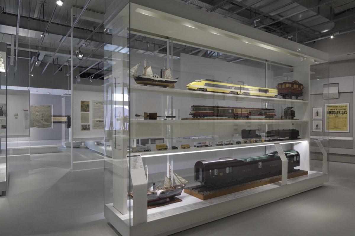 Parigi inaugura il Musée de La Poste