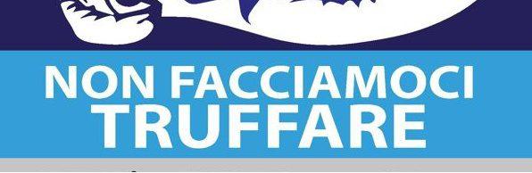 Parma:  campagna d' informazione e contrasto alle truffe