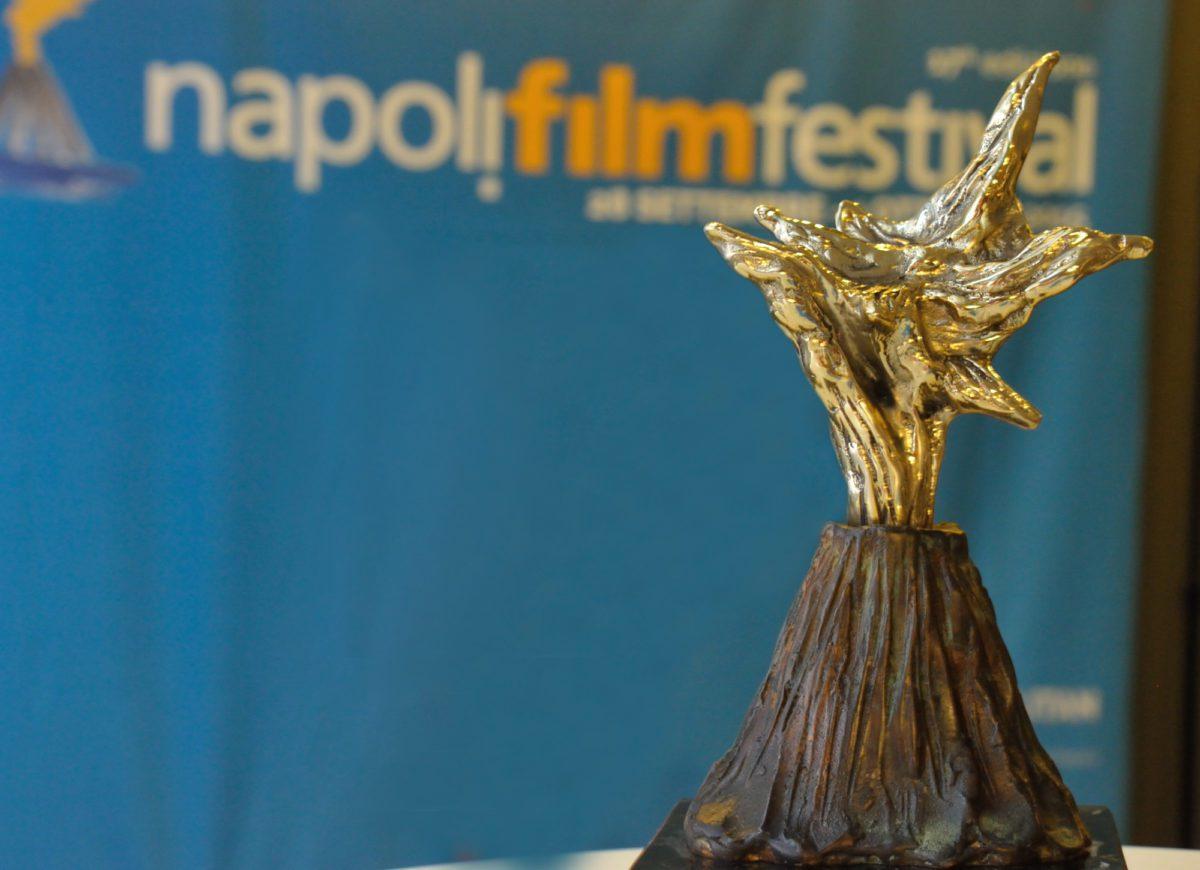 Parte la corsa al Vesuvio Award 2018