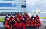 Partita la 35a spedizione scientifica italiana in Antartide