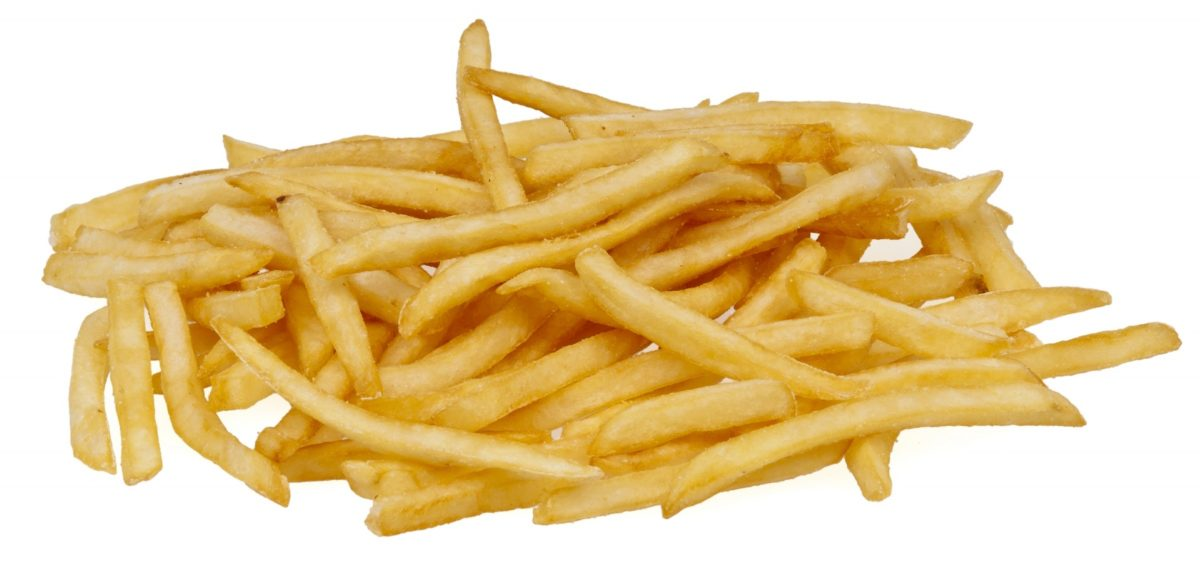 Patatine: non eccedere nel consumo