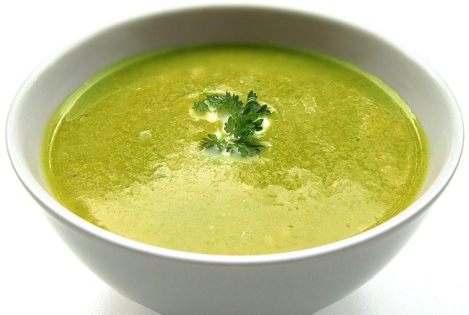Pausa pranzo al bar: le zuppe ideali