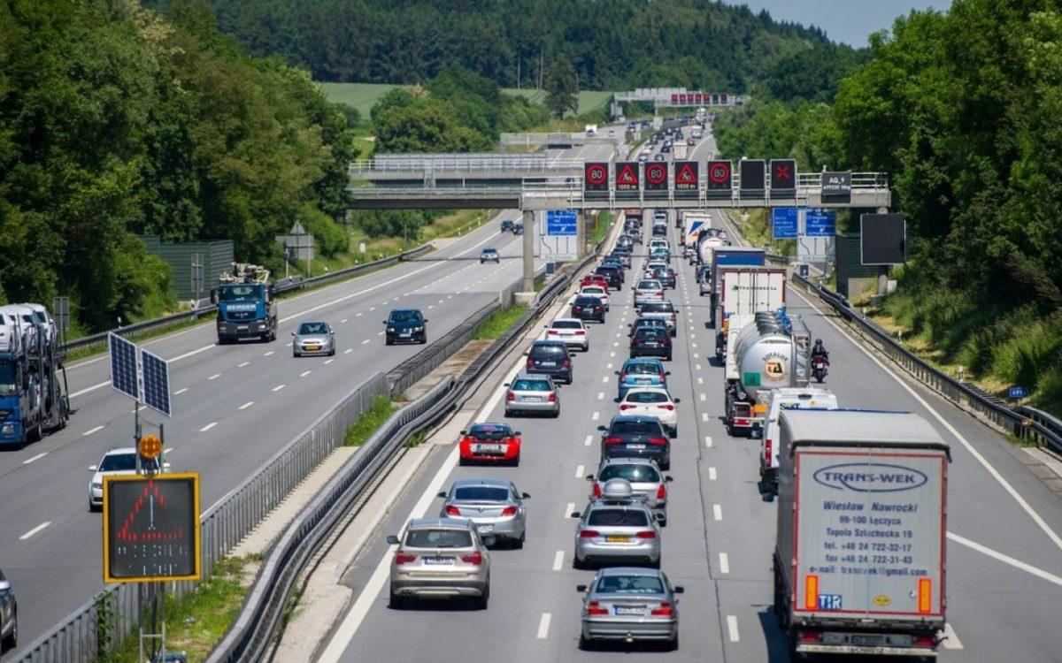 Pedaggio autostradale: la UE denuncia la Germania?