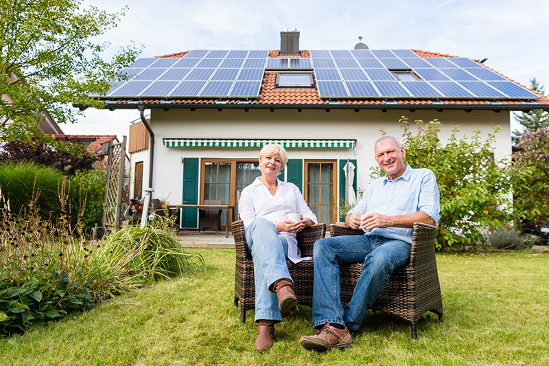 Pensionati: gli investimenti immobiliari