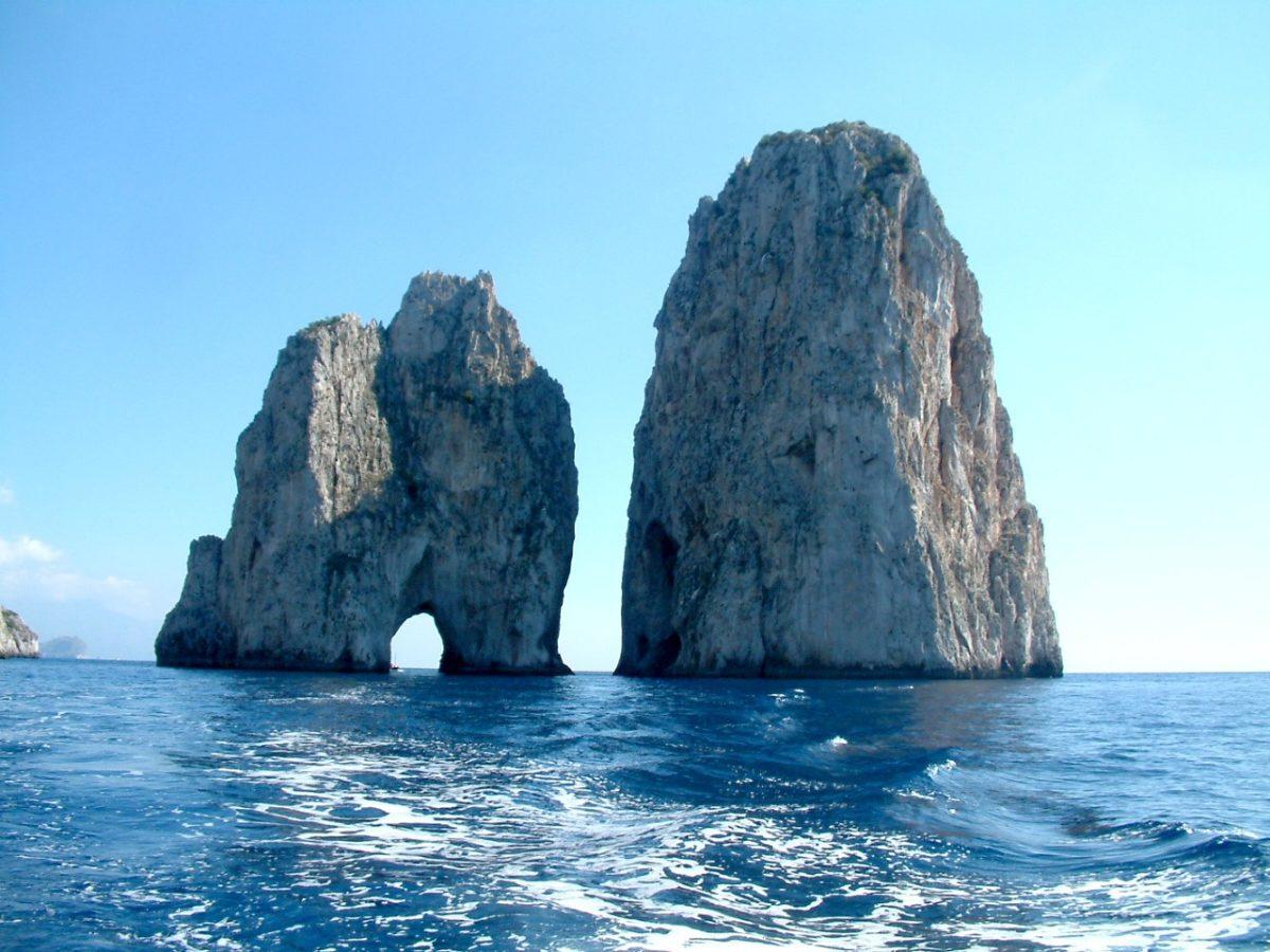 Per la Pasqua 2017 gli italiani scelgono il mare