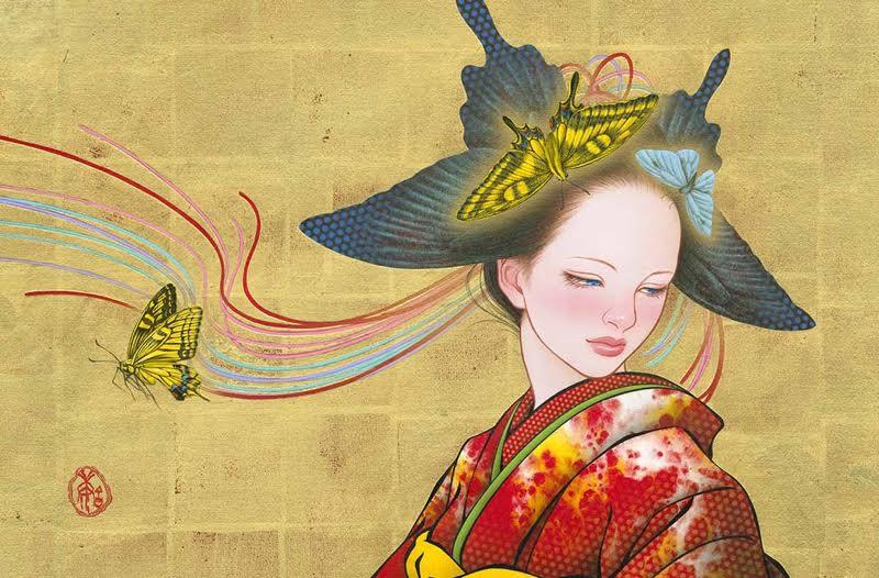Perché kimono oggi