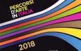 Percorsi d'arte in Italia 2019