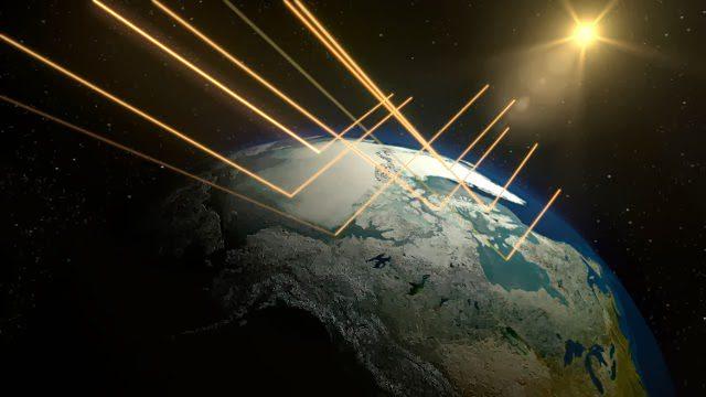 Periodo stabile per l'albedo terrestre