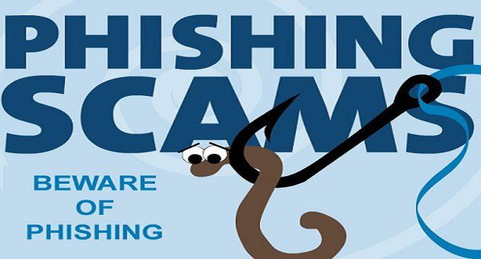 PHISHING E SCAMS: COME DIFENDERSI