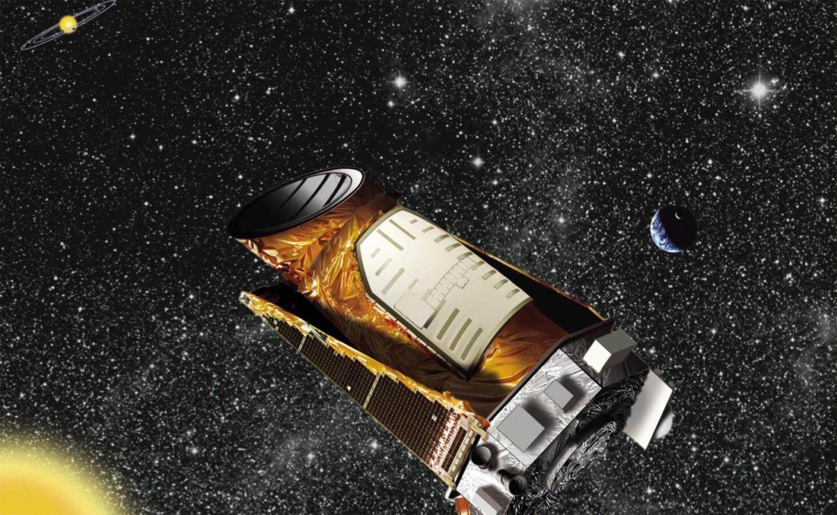 Pianeti in miniatura per Kepler