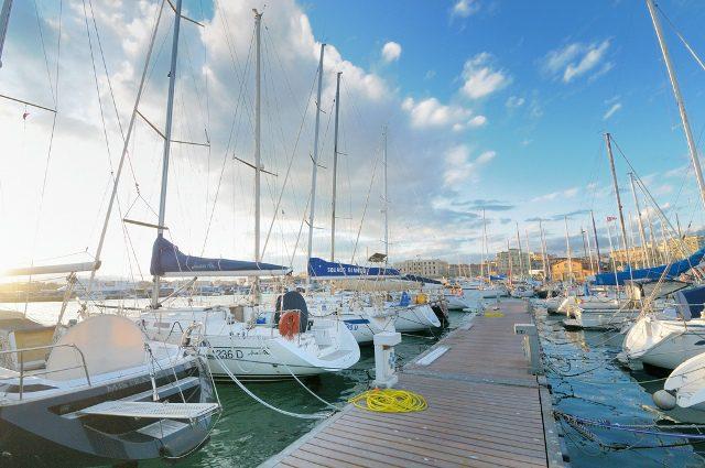 Pianificazione e progettazione sostenibile delle aree portuali
