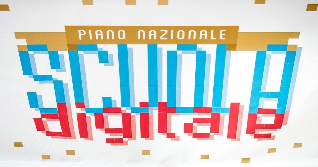 Piano Nazionale della Scuola Digitale