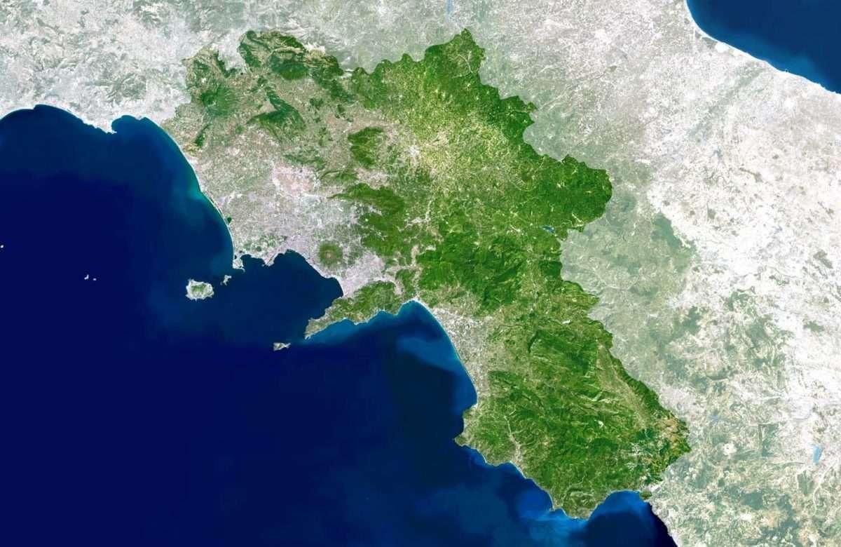 """Piano """"Più Europa"""" in Regione Campania"""